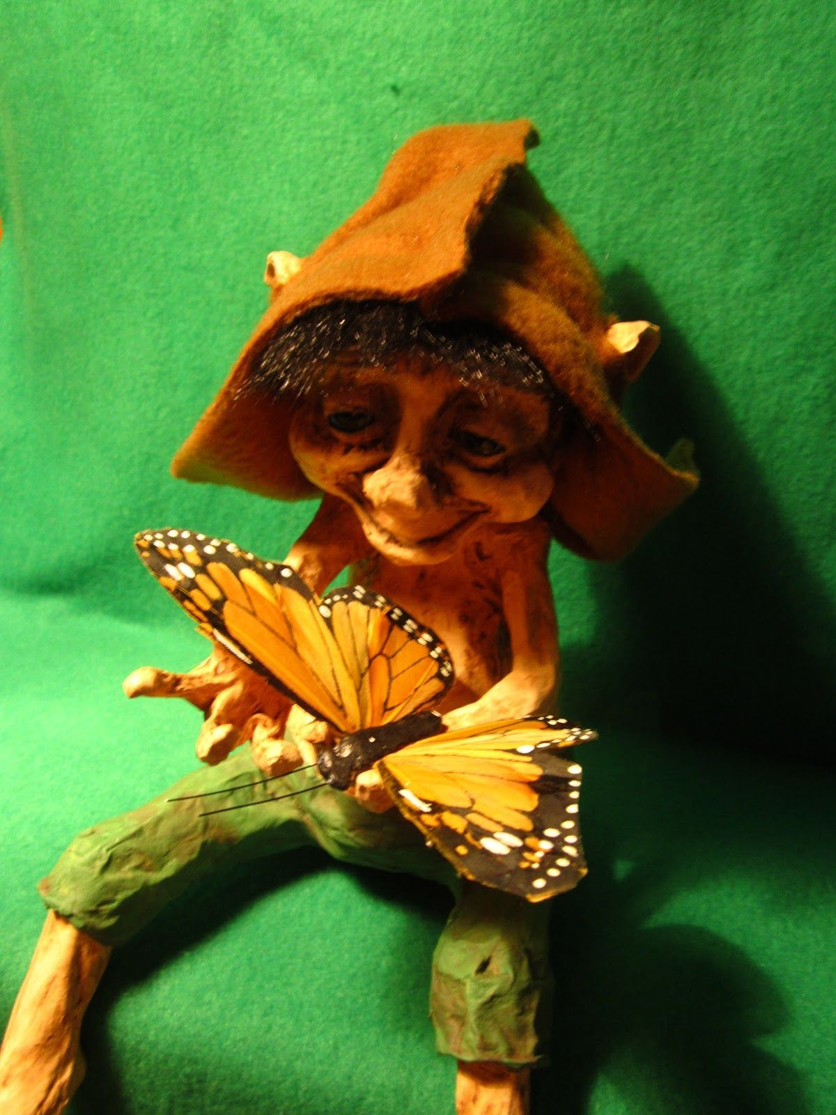 duende chaneques